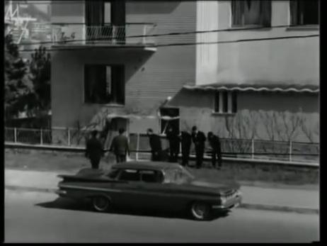Şaka ile Karışık 1965 (Ofsayt Osman) Sadri Alışık