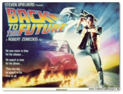 back to the future 0004