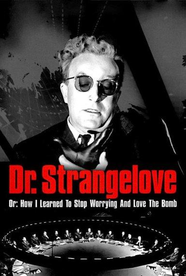 dr strangelove 2