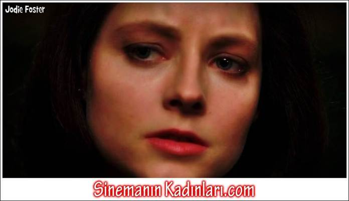Jodie Foster Clarice Starling